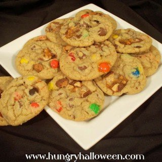 Candy Filled Cookie Recipe
