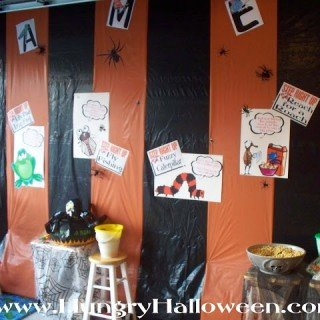 Halloween weekend – Our Carnival of the Creepy Crawlers and my radio interviews