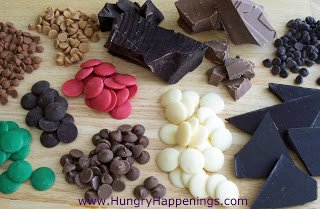 Chocolate Making Tips Choose The Perfect Chocolate For Your Project