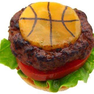 March Madness Mini Cheeseburger Recipe