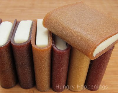 fruit leather treats