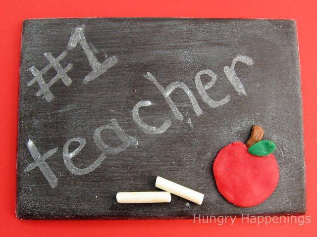 #1 teacher gift