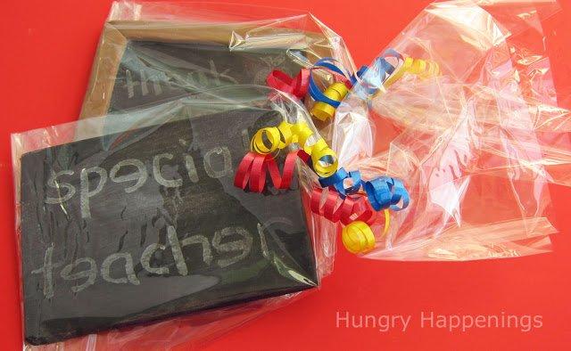 special teacher treats