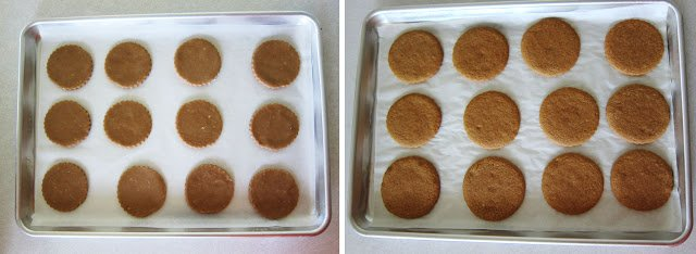 root beer float ice cream sandwich cookies
