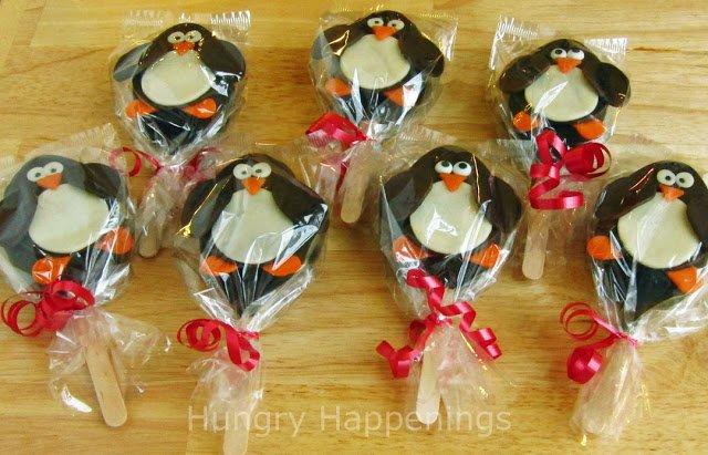 rice krispies treat gift