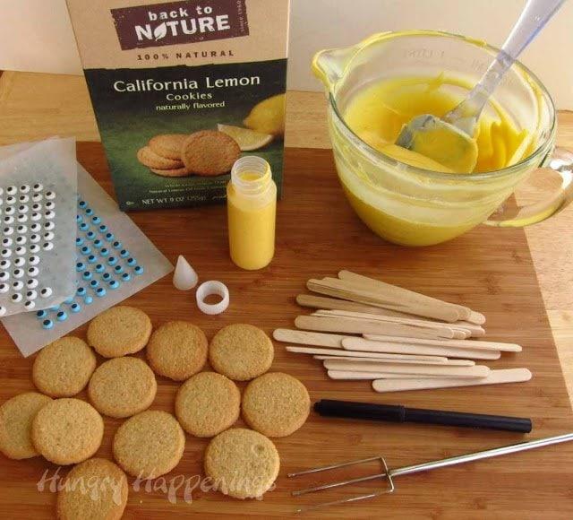 sunshine lollipop ingredients