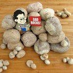 Cookies and Cream Fudge Rocks