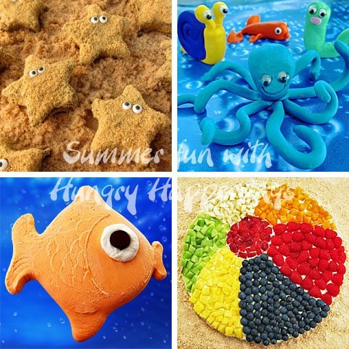 Summer treats fun summertime desserts and food crafts for Summer food party ideas