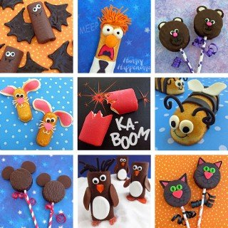 Host a Snack Cake Decorating Party