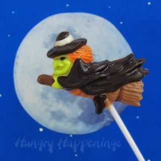 How to paint with Wilton Candy Melts