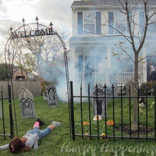 Zombie Party – Party Planning Ideas for your Zombie Themed Event
