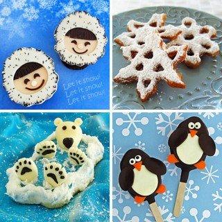 Christmas Edible Craft Recap