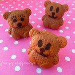 Valentines-Day-chocolate-recipes-chocolate-teddy-bears-fudge-bears-kids-valentines-day-crafts-