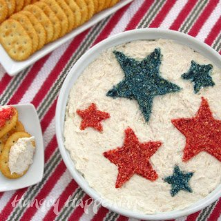 Decorated Dip