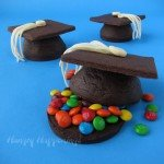Graduation-Cap-Cookies-candy-filled-cookies-pinata-cookies-graduation-party-food-