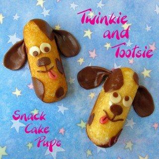 Twinkie Dogs