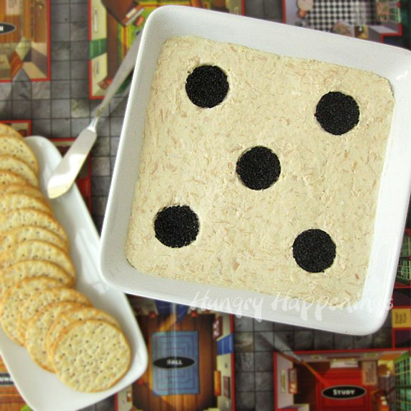 Homemade Board Game Ideas: Roll The Dice With This Dice Dip