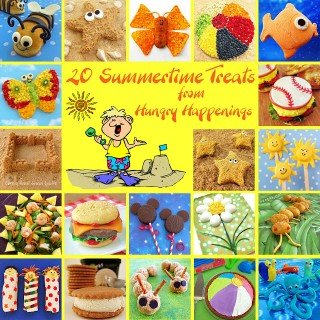 20 Fun Summer Recipes and Desserts