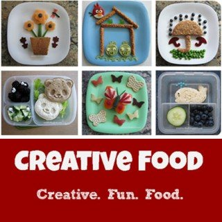 Michelle from Creative Food shares her fun Angry Birds Party Ideas
