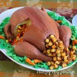 Thanksgiving-roasted-turkey-cake-pinata