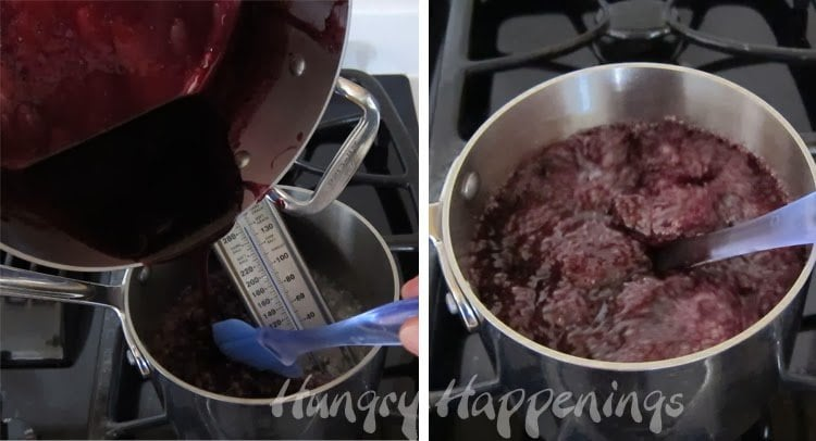 Gumdrop recipe