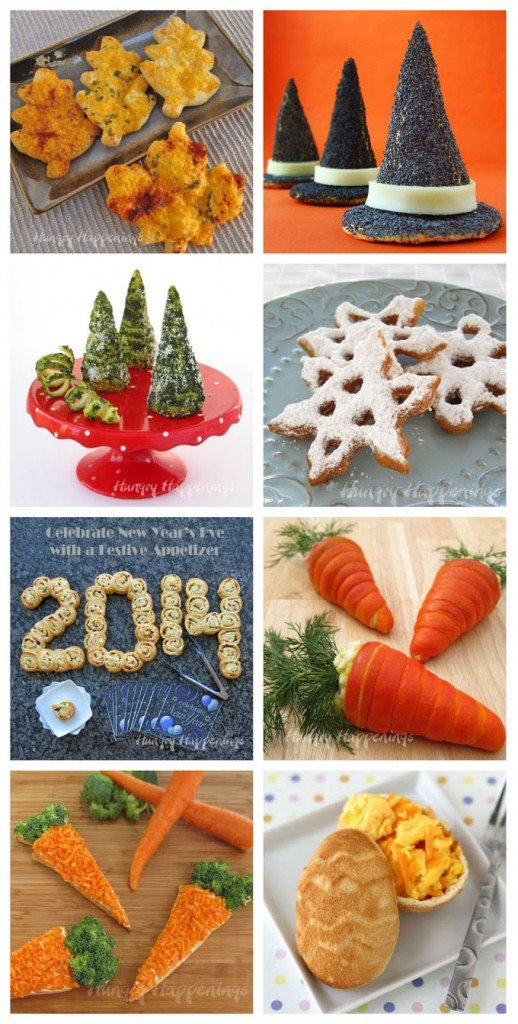 Festive Crescent Roll Recipes for Holidays and Special Occasions.