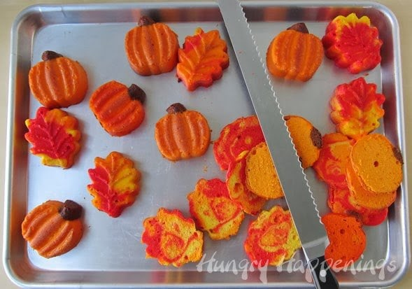 Fall cake recipe