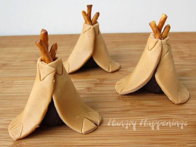 Cute Thanksgiving food ideas
