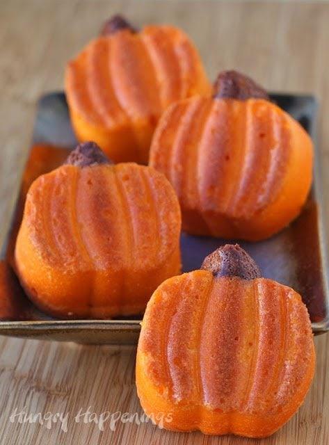 Cute fall desserts