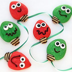 Cute Christmas cookie ideas