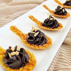 Unique dessert ideas