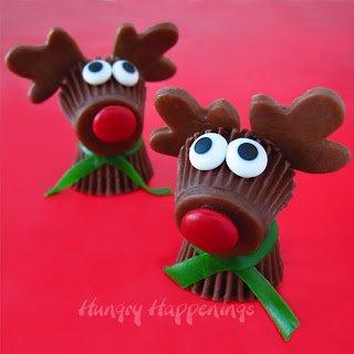Rudolph recipe
