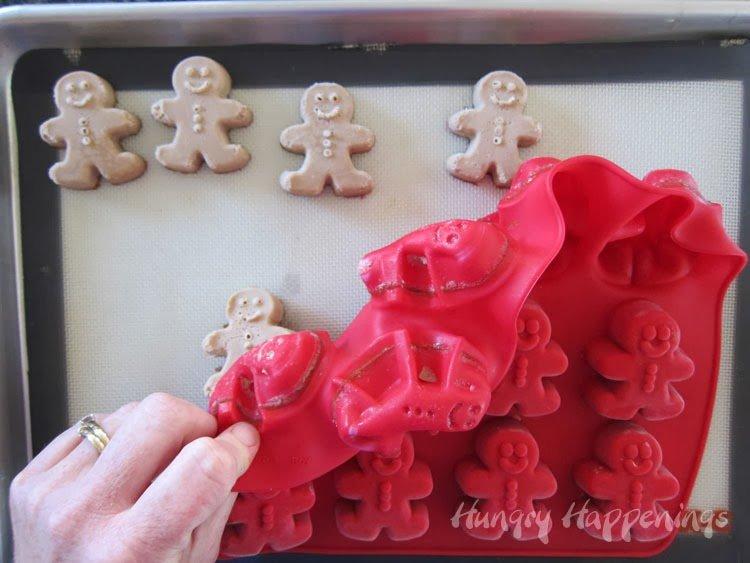 Cute Christmas dessert ideas