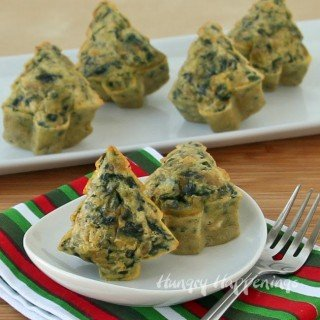 spinach-artichoke-frittata-Christmas-trees-copy