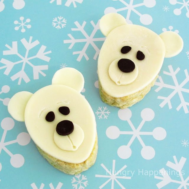 Winter sweets recipes