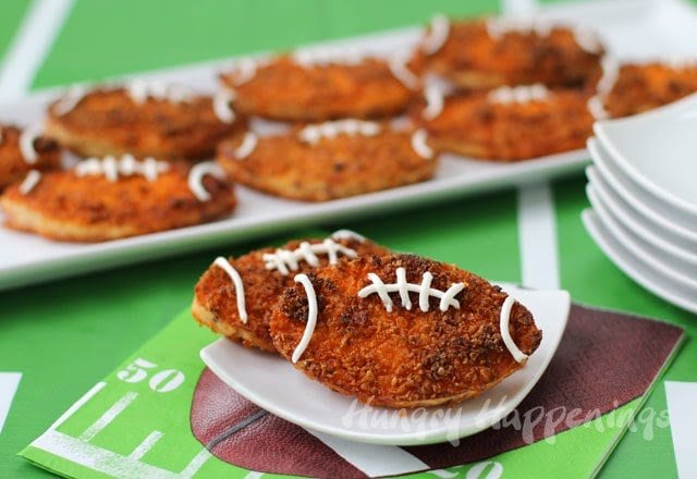 Super Bowl recipe