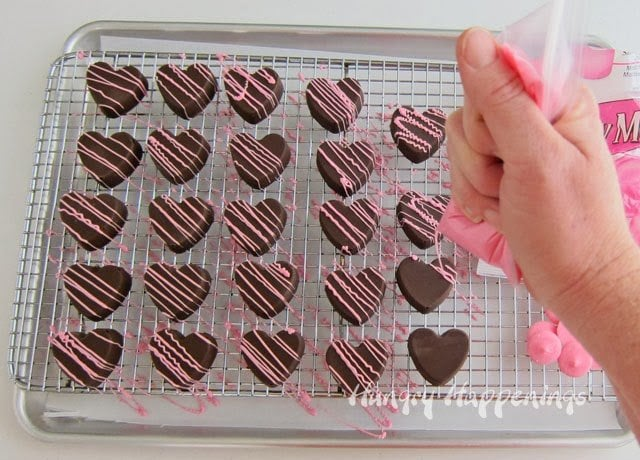 Valentine's Day candy recipe