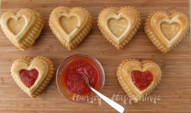 Valentine's Day dinner recipe