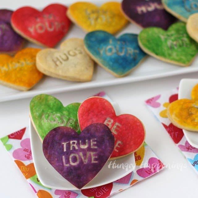 Valentine's Day dessert ideas