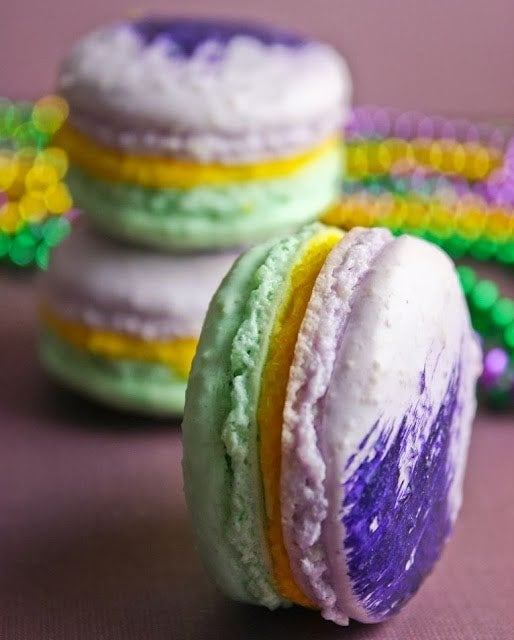 Fun Food For Mardi Gras - Hungry Happenings Recipes