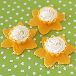 spring dessert ideas