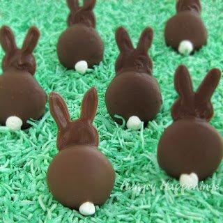 Chocolate bunny recipe