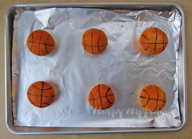 Basketball food recipe