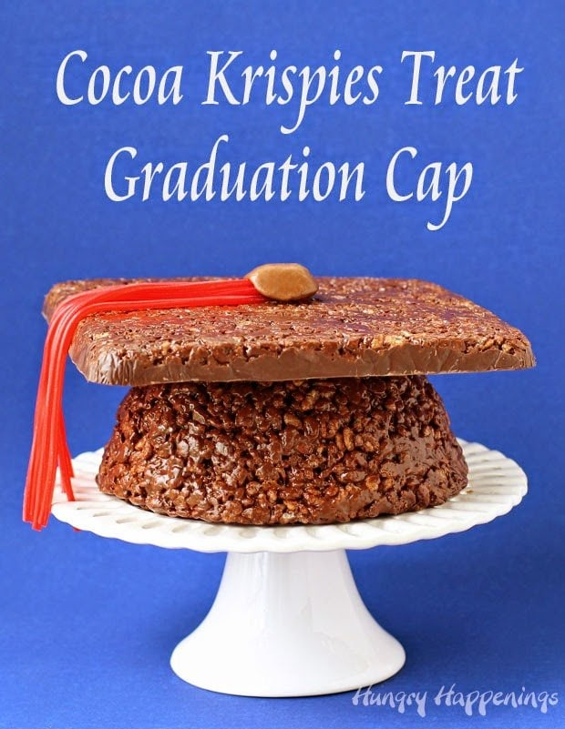 Graduation food recipe