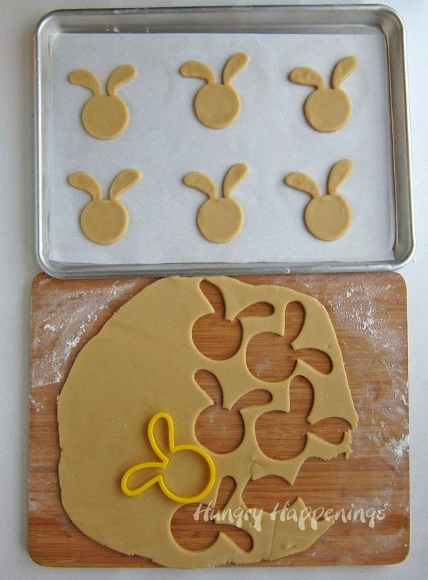 Bunny cookie recipe