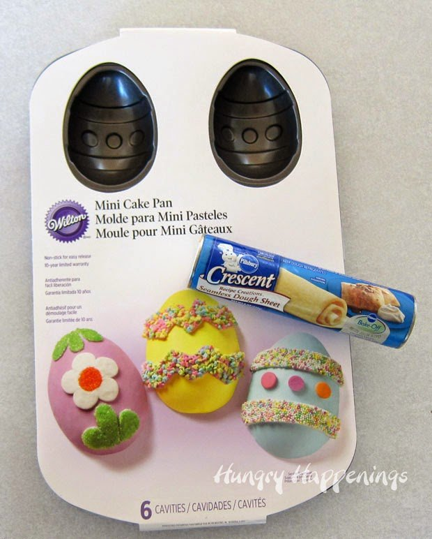 Easter Egg Baking Pan