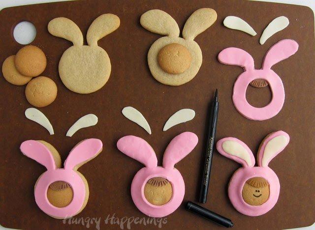 Cookie kids recipes