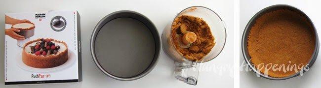 Graham Cracker Crust Recipe