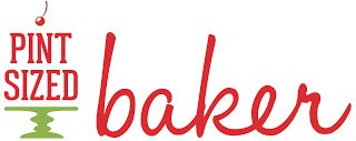 Pint Sized Baker Logo