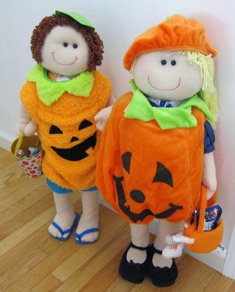Pumpkin Carving Party Decorations